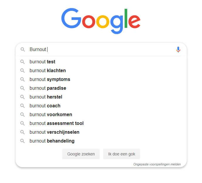 bloggen om te scoren in google en meer bezoekers binnenhalen