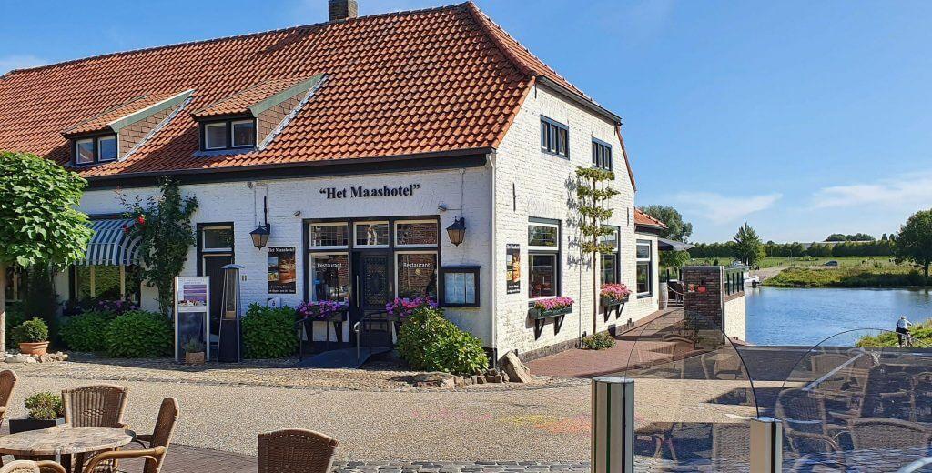 Broekhuizen, Horst aan de Maas