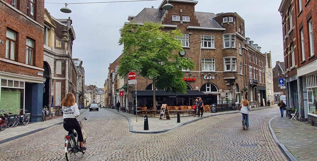 Maastricht 18