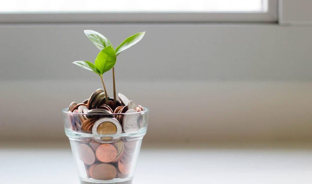 TIP #4 - Zorg voor een stabiele inkomstenbron
